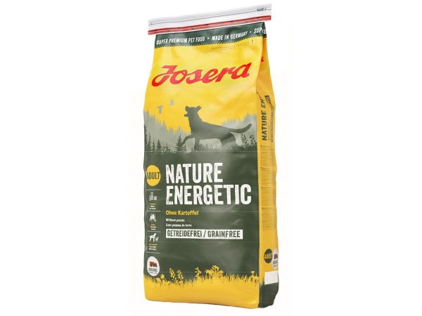NATURE ENERGETIC 65,10€